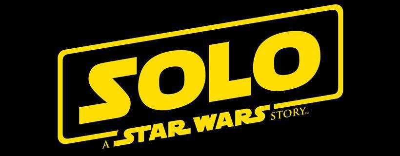 Solo, a Star Wars story op 23 mei in de bioscoop