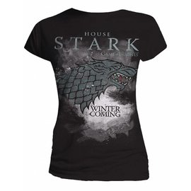 Game of Thrones shop Dames T-shirt Stark