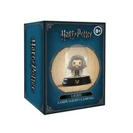 Harry Potter shop Bell Jar lamp Hagrid