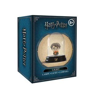 Harry Potter shop Bell Jar lamp Harry