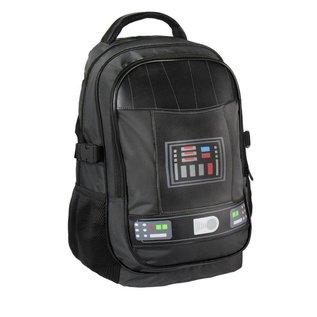 Star Wars Darth Vader zwarte rugzak