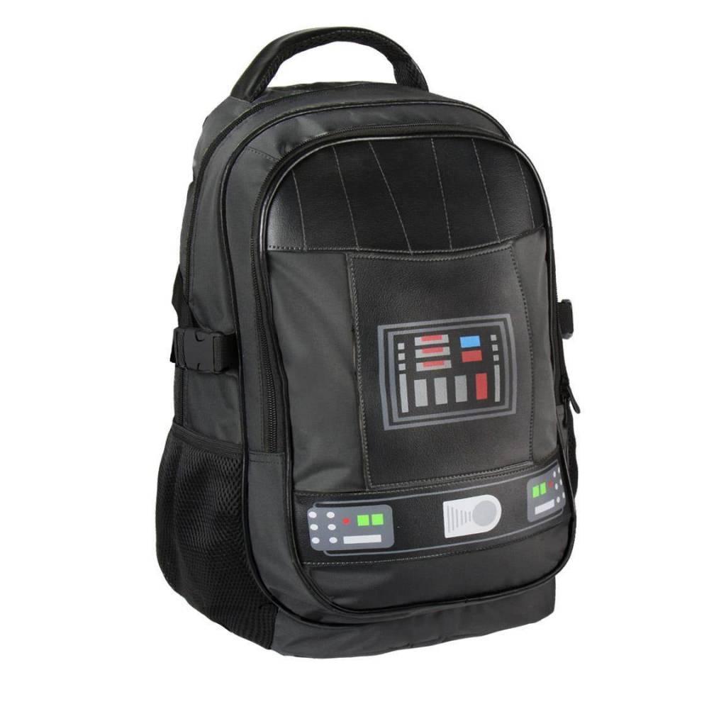 8f2ecee5956d2d Darth Vader zwarte rugzak - Famous Wannahaves