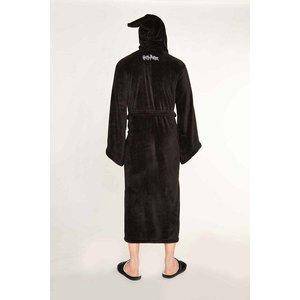 Harry Potter shop Fleece Badjas Deathly Hallows