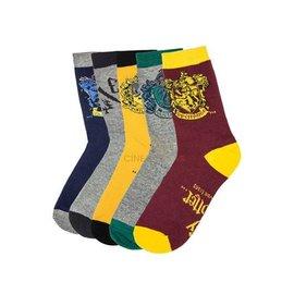 Harry Potter shop Sokken set 5 paar