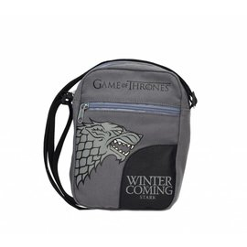 Game of Thrones shop Mini messenger bag House Stark