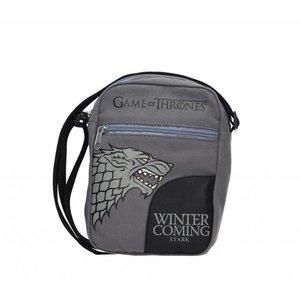 Game of Thrones shop mini schoudertas House Stark