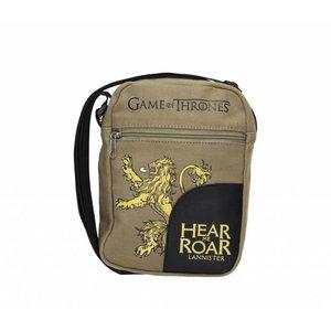 Game of Thrones mini schoudertas House Lannister