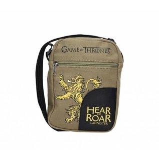 Game of Thrones shop mini schoudertas House Lannister