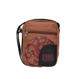 Game of Thrones shop Mini messenger bag House Targaryen