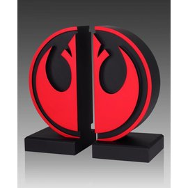 Star Wars Rebel Seal Boeksteunen