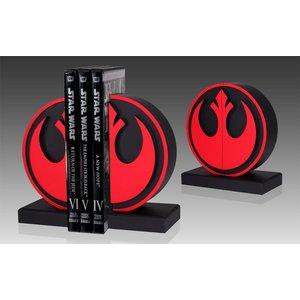 Star Wars Rebel Seal Boeksteunen 13 cm