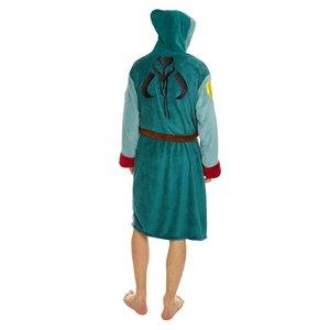 Star Wars Boba Fett badjas in fleece
