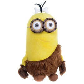 Despicable Me Minion Knuffel 28cm Oertijd Kevin
