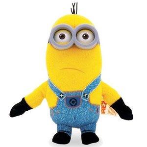 Despicable Me Minion Knuffel Kevin 15 cm