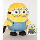 Despicable Me Minion Knuffel Bob 15 cm