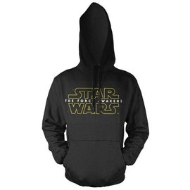 Star Wars Episode 7 The Force Awakens Logo Sweater