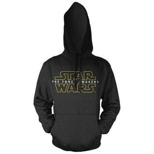 Star Wars Episode 7 The Force Awakens Logo Sweater