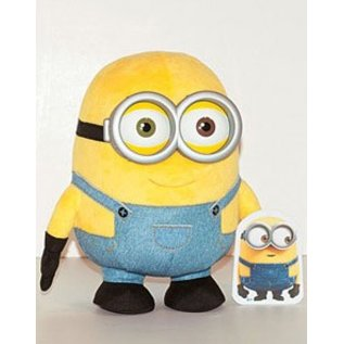 Despicable Me Minion Knuffel Bob 25 cm