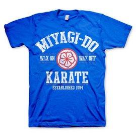 Karate Kid Miyagi-Do Karate 1984 T-Shirt
