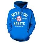 Karate Kid Miyagi-Do Karate 1984 Hooded Sweater