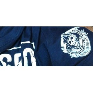 Sons of Anarchy SAMCRO T-Shirt