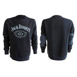 Jack Daniel's Old No. 7 Black Sweater