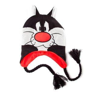 Looney Tunes Sylvester Beanie