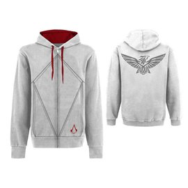 Assassin's Creed Zipped Hooded Sweater