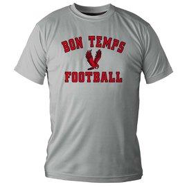 True Blood Bon Temps Football T-Shirt