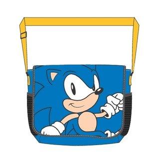 Sonic The Hedgehog Messenger Bag