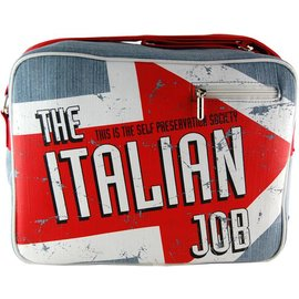 The Italian Job Sport tas
