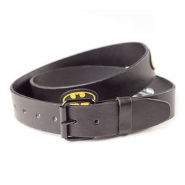 Batman Logo Belt