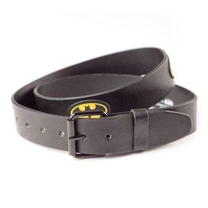 Batman Logo Belt