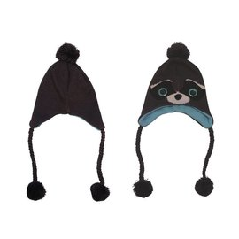 Freaks and Friends Raccoon Beanie