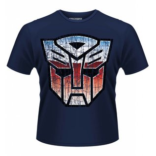 Transformers Autobot Shield T-Shirt