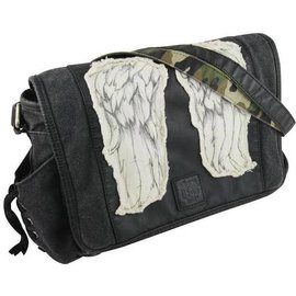 The Walking Dead Schoudertas - Daryl Dixon Wings messenger bag
