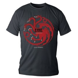 Game of Thrones shop Targaryen T-Shirt