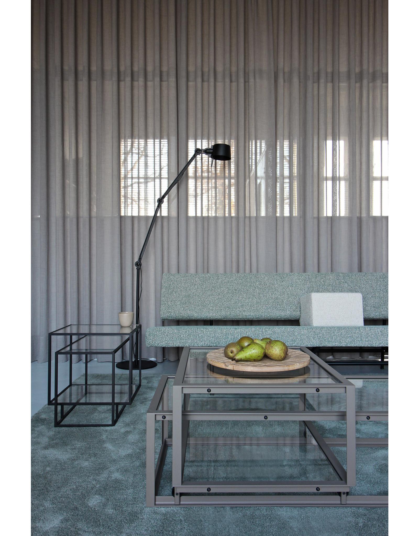 Spectrum design Tangled salontafel - medium (taupe) voor Spectrum