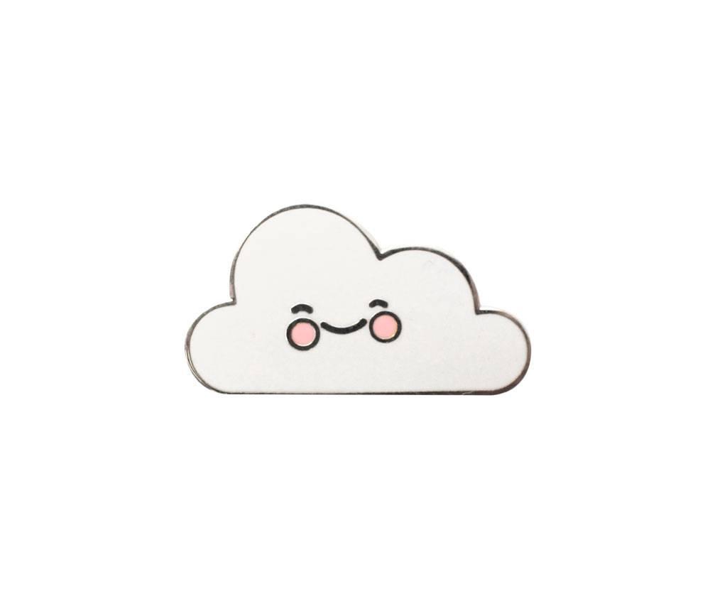 animal pin - cute cloud-2
