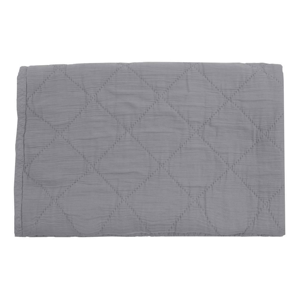 quilt alma - grey 80x100-1