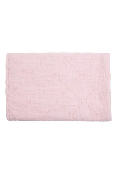 quilt alma - light pink