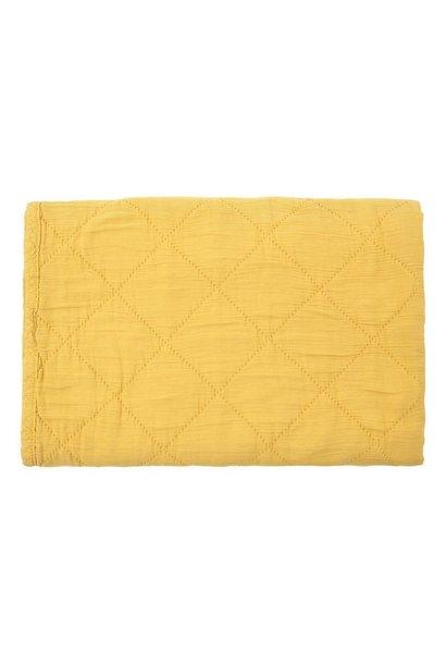 quilt alma - ceylan yellow