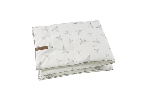 Mies & Co speel / boxkleed - little dreams 80x100