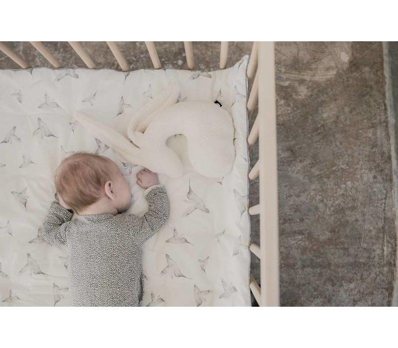 speel / boxkleed - little dreams 75x95