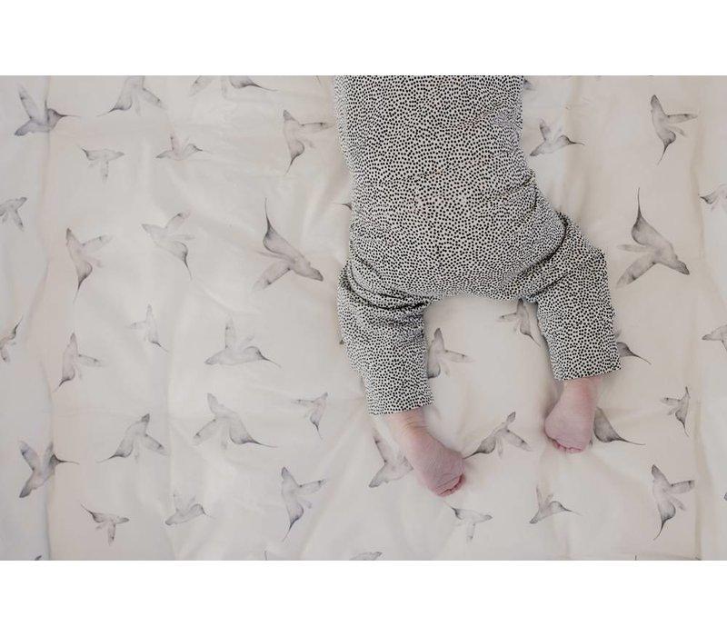 speel / boxkleed - little dreams 80x100