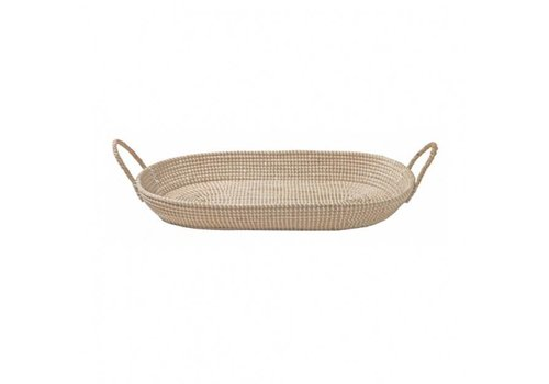 Olli Ella  reva oval changing basket