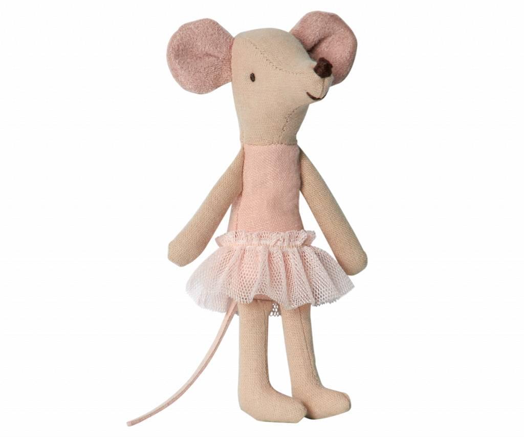 ballerina mouse little sister-1
