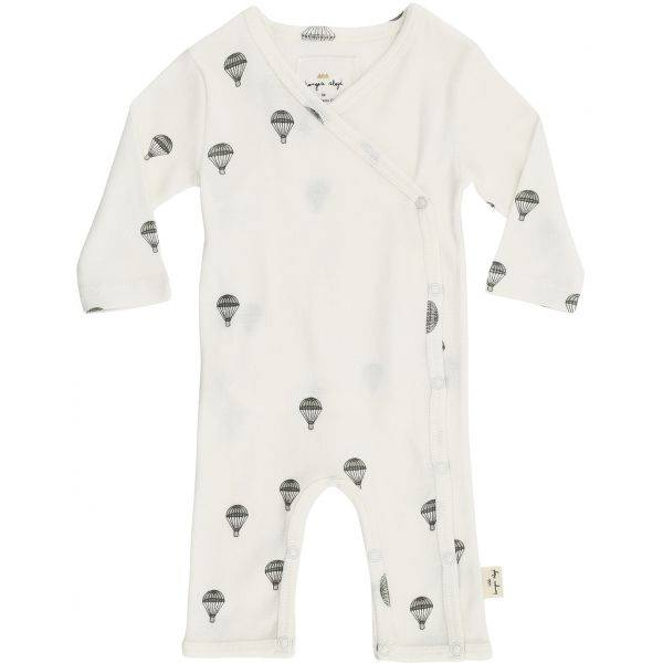 new born onesie - parachute-1