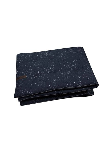 speel / boxkleed galaxy parisian night 80x100