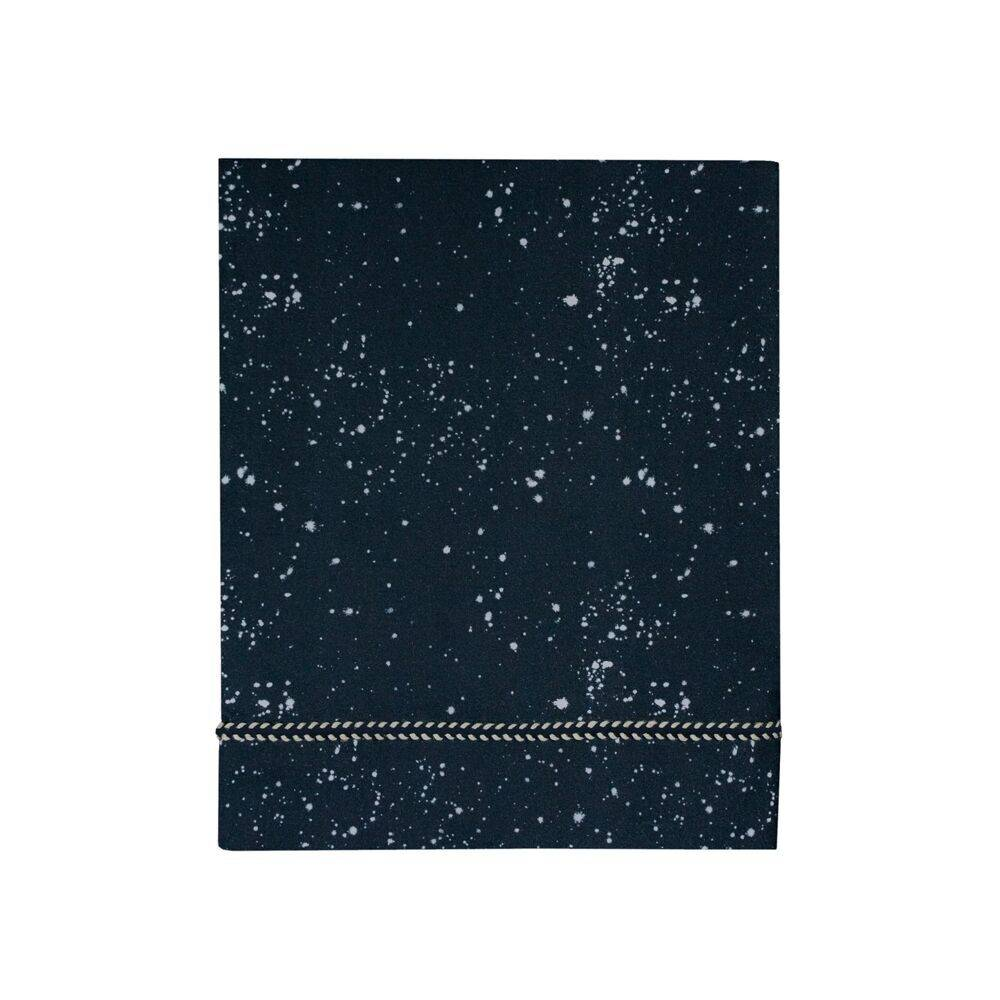 wieglaken - cradle galaxy parisian night 80x100-1